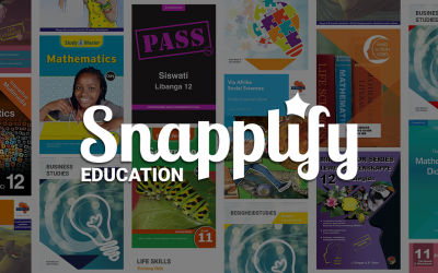 Learners can access thousands of free ebooks during coronavirus shutdown period with Snapplify