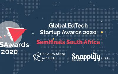 10 semi-finalists announced for Global Edtech Startup Awards (GESA) South Africa