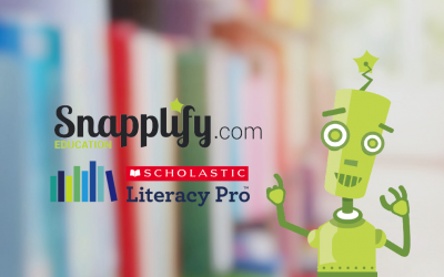 Snapplify and Scholastic partner to address literacy crisis