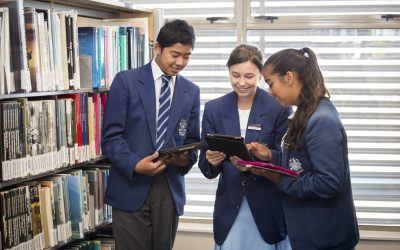Snapplify Library bolsters academic success