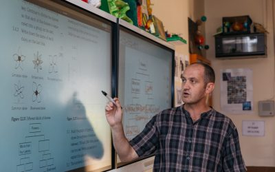 Snapplify tapping into K-12 e-learning trends