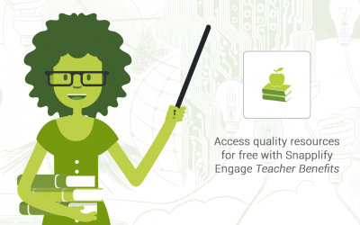 Snapplify launches Teacher Benefits programme for educators