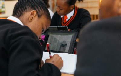 Snapplify supporting Western Cape Education Department schools with e-learning tools