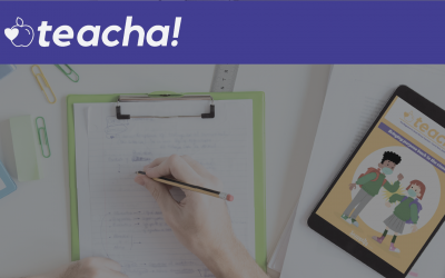 Latest Teacha! Magazine set to inspire and empower teachers