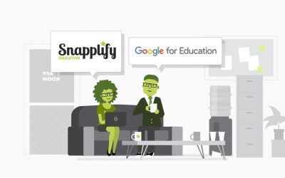Snapplify becomes an official Google for Education partner